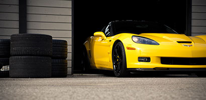 2013 Corvette ZR1 Coupe