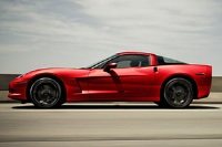 2013 Corvette Coupe & Convertible